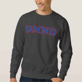 DMND-KLAN CREWNECK SWEATSHIRT