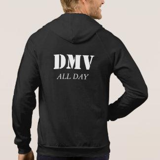 """""""DMV Sleeveless Hoodie för all dag"""""""
