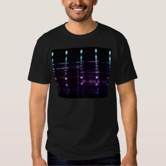 Dna-ordnande i viss följdGel 2 T-shirt