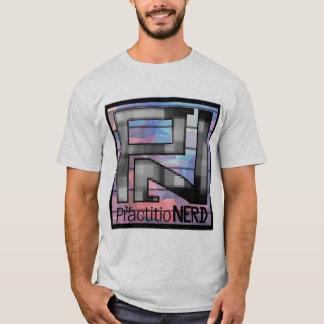 DobbelPractitioNERD T-tröja T Shirt