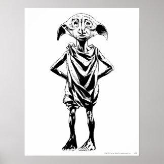 Dobby 2 poster