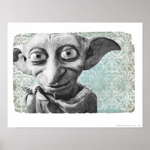 Dobby 4 affisch
