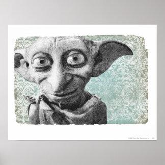 Dobby 4 poster