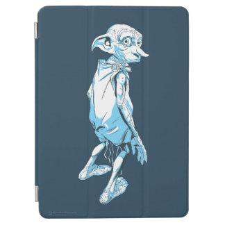 Dobby som tittar över 1 iPad air skydd