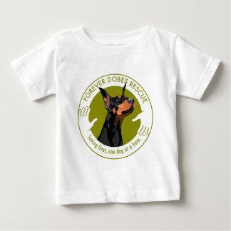 dobe-logo-round-8-18-11 t-shirt