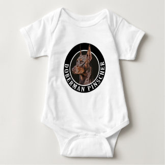 DobermanPinscher 002 Tee Shirts