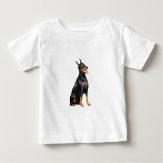 DobermanPinscher (A) T-shirts