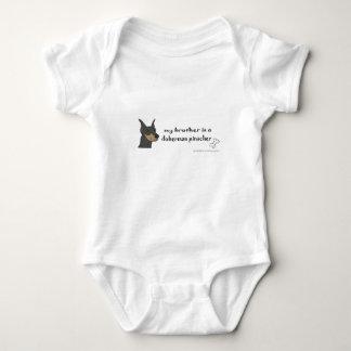 dobermanpinscher tee shirt