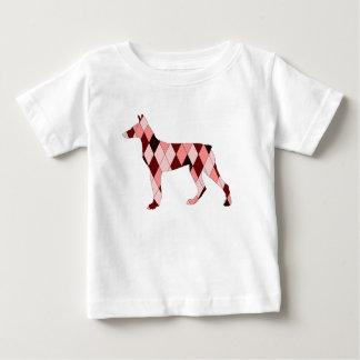 dobermanpinscher tröja