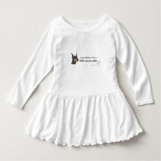 dobermanpinscher tröjor
