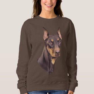 DobermanPinscherhund T Shirts