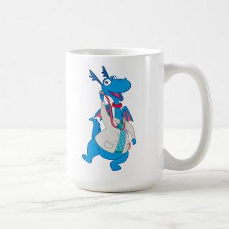 Doc McStuffins kvalmig | Kaffemugg