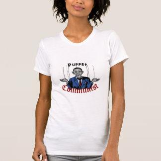 Docka Comunist T Shirts