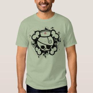 docka-rn-splat-T Tee