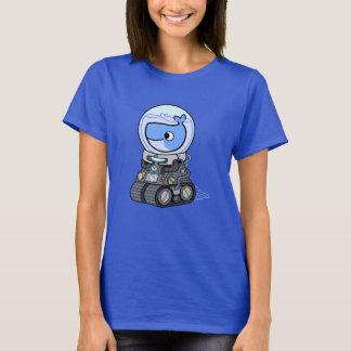Docker Machine Tee Shirt