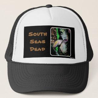 Död hatt för södra hav truckerkeps