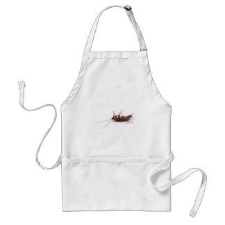 Död kackerlacka förkläde