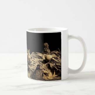 Död Kaffemugg