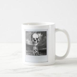 Död på Hoilday Kaffemugg