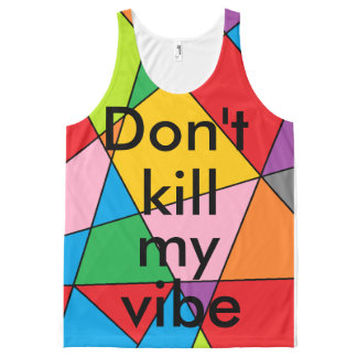 Döda inte min unisex- vibe