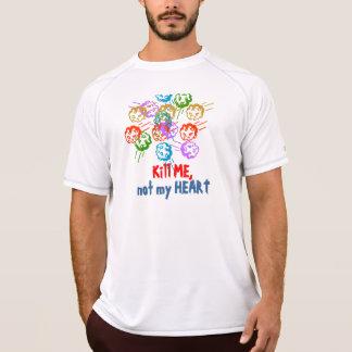 DÖDA MIG inte MIN HJÄRTA T-shirts