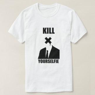 DödaYourselfie T-tröja Tee Shirt