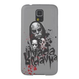 DödEater Avada Kedavra Galaxy S5 Fodral