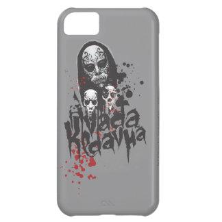 DödEater Avada Kedavra iPhone 5C Fodral