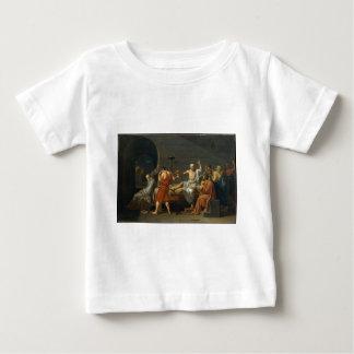 Döden av Socrates T Shirt