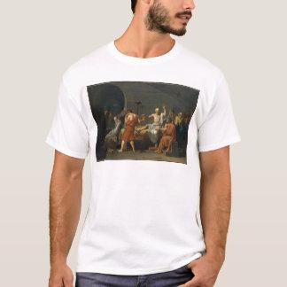 Döden av Socrates Tshirts