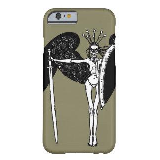 Dödsängel Barely There iPhone 6 Skal