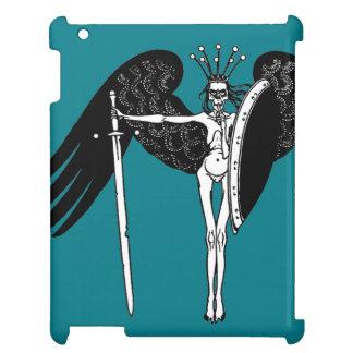 Dödsängel iPad Skal