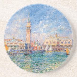 Doge'sens slott, Venedig vid Renoir Underlägg