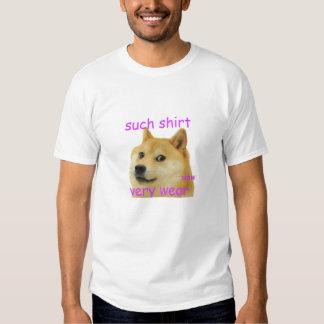 Dogeskjorta Tee Shirts