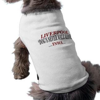Dog'sYNWA Långärmad Hundtöja