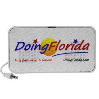 DoingFlorida produkter Laptop Speakers