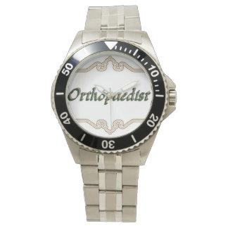 Doktorklocka Armbandsur