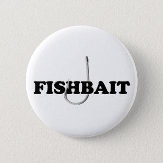 Dokumentförstörare Fishbait Standard Knapp Rund 5.7 Cm