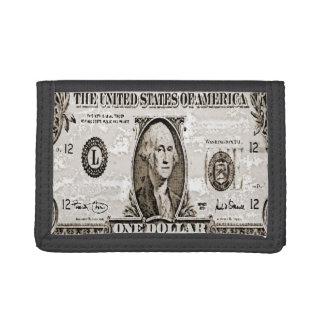 dollarplånbok