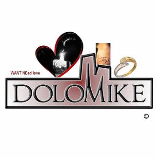 DoloMike fotoskulptur Photo Sculpture