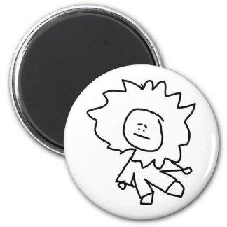 Dom-magnet Kylskåps Magneter