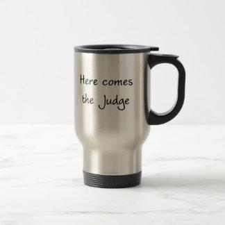 Domaretravel mug resemugg
