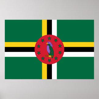 Dominica Danmark Affischer