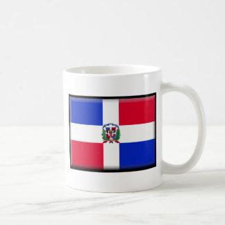 Dominikanska republiken kaffemugg