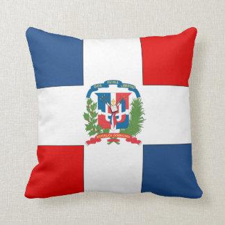 Dominikanska republiken kuddar