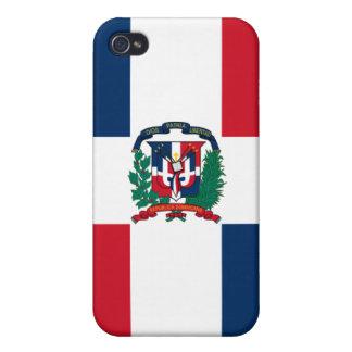 Dominikanska republiken sjunker iPhone iPhone 4 Fodral