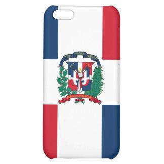 Dominikanska republiken sjunker iPhone iPhone 5C Skal