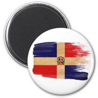 Dominikanska republiken sjunker magneter