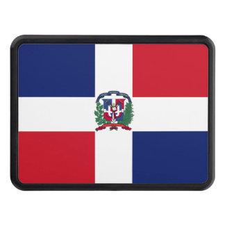 Dominikanska republiken sjunker skydd för dragkrok
