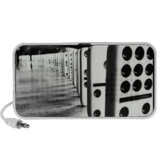 Domino Notebook Högtalare